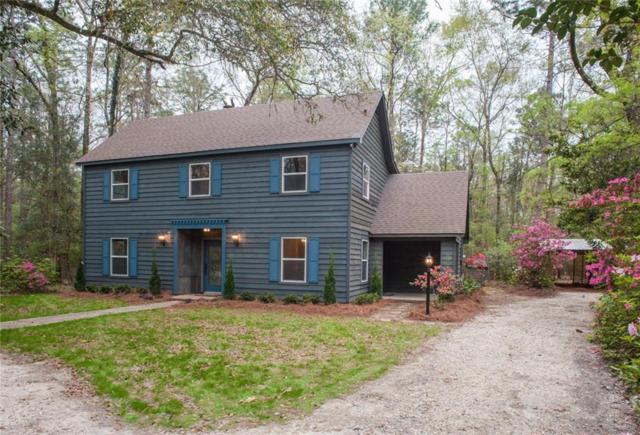 3115 Newman Road A, Mobile, AL 36695 (MLS #625534) :: Jason Will Real Estate