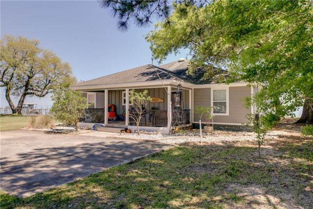 10525 Salt Aire Road E, Theodore, AL 36582 (MLS #625549) :: Jason Will Real Estate