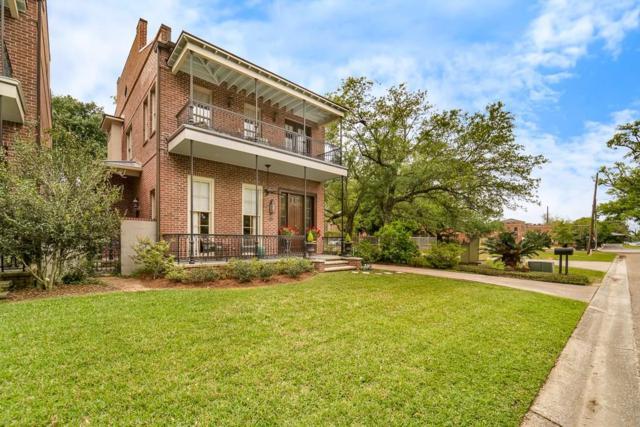 204 Oswalt Street A, Fairhope, AL 36532 (MLS #625551) :: Jason Will Real Estate