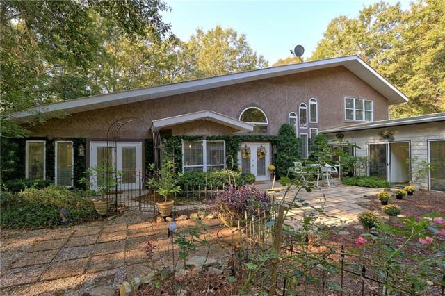 24251 River Road N, Daphne, AL 36526 (MLS #625580) :: Jason Will Real Estate