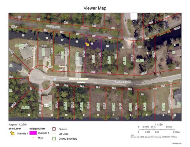 0 Claudette Circle, Orange Beach, AL 36561 (MLS #625616) :: Berkshire Hathaway HomeServices - Cooper & Co. Inc., REALTORS®
