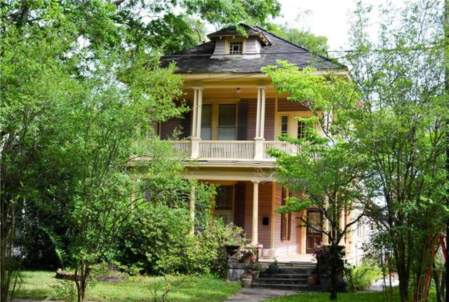 1508 Dauphin Street, Mobile, AL 36604 (MLS #625623) :: Jason Will Real Estate