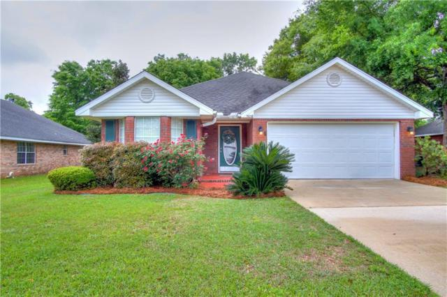 11058 Chablis Lane, Daphne, AL 36526 (MLS #625627) :: Jason Will Real Estate