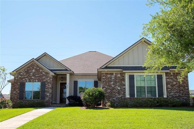 602 Regiment Street, Fairhope, AL 36532 (MLS #625637) :: Jason Will Real Estate