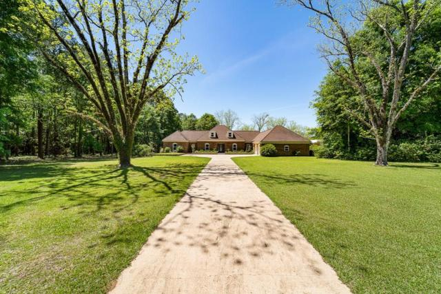 19353 County Road 9, Silverhill, AL 36576 (MLS #625642) :: Jason Will Real Estate