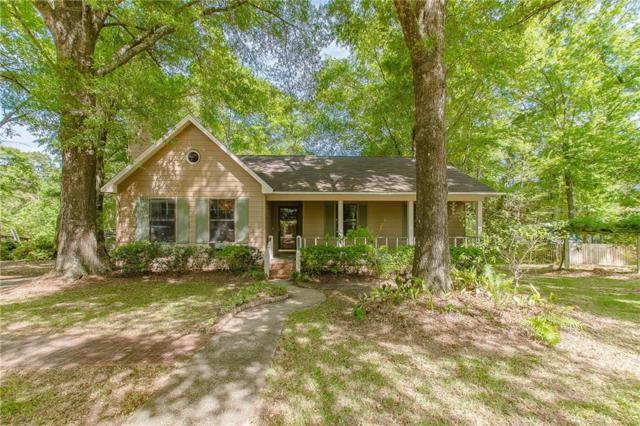 147 Richmond Road, Daphne, AL 36526 (MLS #625644) :: Jason Will Real Estate