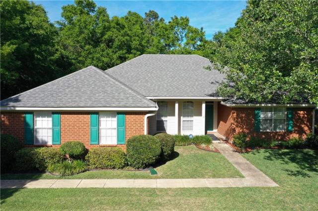 4140 Meadow Green Court, Mobile, AL 36619 (MLS #625649) :: Jason Will Real Estate