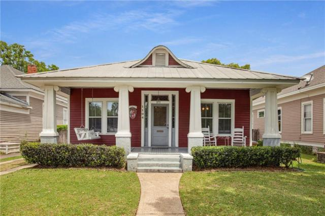 1104 Selma Street, Mobile, AL 36604 (MLS #625662) :: Jason Will Real Estate
