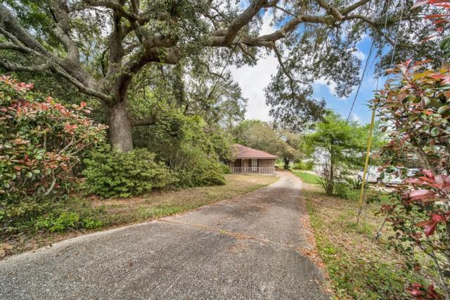 2115 Clubhouse Drive, Lillian, AL 36549 (MLS #625670) :: Jason Will Real Estate