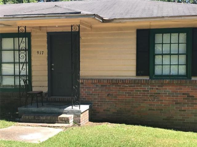 917 Gulf Terra Court, Mobile, AL 36605 (MLS #625678) :: JWRE Mobile