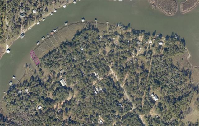 0 2ND Avenue, Magnolia Springs, AL 36555 (MLS #625690) :: Jason Will Real Estate