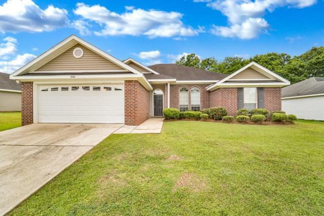 1844 Harrington Way, Mobile, AL 36695 (MLS #625714) :: Berkshire Hathaway HomeServices - Cooper & Co. Inc., REALTORS®