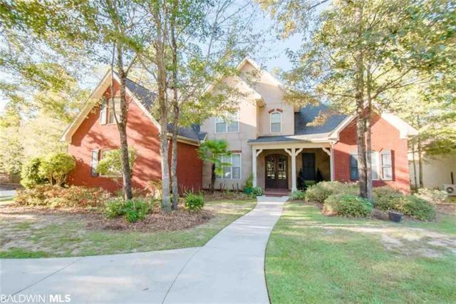 10081 Rosewood Lane, Daphne, AL 36526 (MLS #625722) :: Berkshire Hathaway HomeServices - Cooper & Co. Inc., REALTORS®