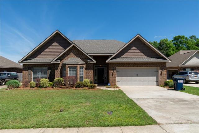 9796 Torrington Drive N, Semmes, AL 36575 (MLS #625760) :: Berkshire Hathaway HomeServices - Cooper & Co. Inc., REALTORS®