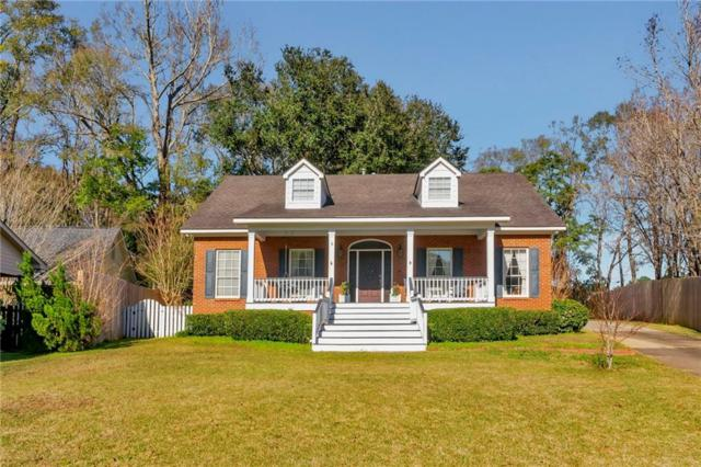 6204 Brandy Run Road N, Mobile, AL 36608 (MLS #625774) :: Berkshire Hathaway HomeServices - Cooper & Co. Inc., REALTORS®