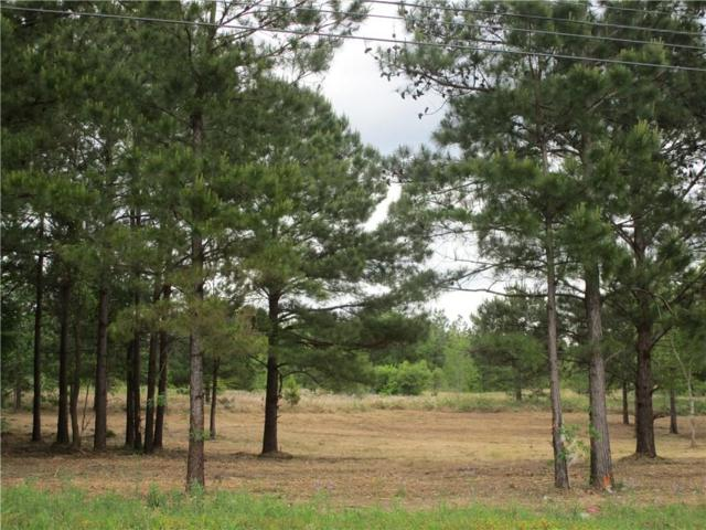 2001 Schillinger Road N, Semmes, AL 36575 (MLS #625838) :: Jason Will Real Estate