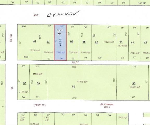 0 Chaumont Avenue #4, Dauphin Island, AL 36528 (MLS #625960) :: Berkshire Hathaway HomeServices - Cooper & Co. Inc., REALTORS®