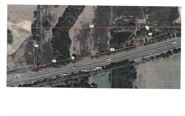 0 Interchange Drive, Grand Bay, AL 36541 (MLS #625998) :: JWRE Powered by JPAR Coast & County