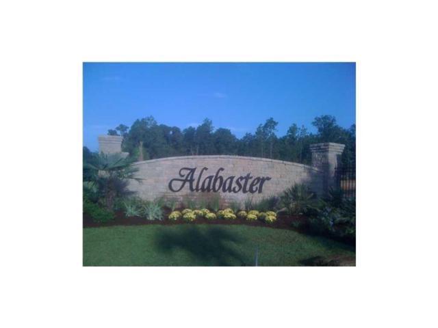 0 Alabaster Court #9, Semmes, AL 36575 (MLS #626047) :: Berkshire Hathaway HomeServices - Cooper & Co. Inc., REALTORS®