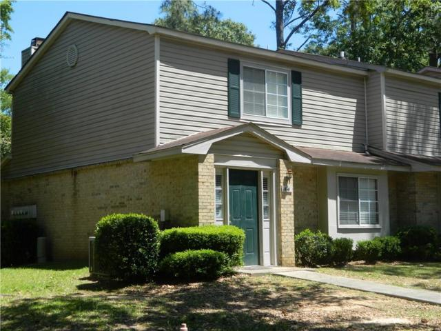 6701 Dickens Ferry Road #44, Mobile, AL 36608 (MLS #626069) :: Berkshire Hathaway HomeServices - Cooper & Co. Inc., REALTORS®
