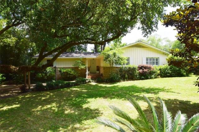 400 Avalon Street, Mobile, AL 36608 (MLS #626100) :: Berkshire Hathaway HomeServices - Cooper & Co. Inc., REALTORS®