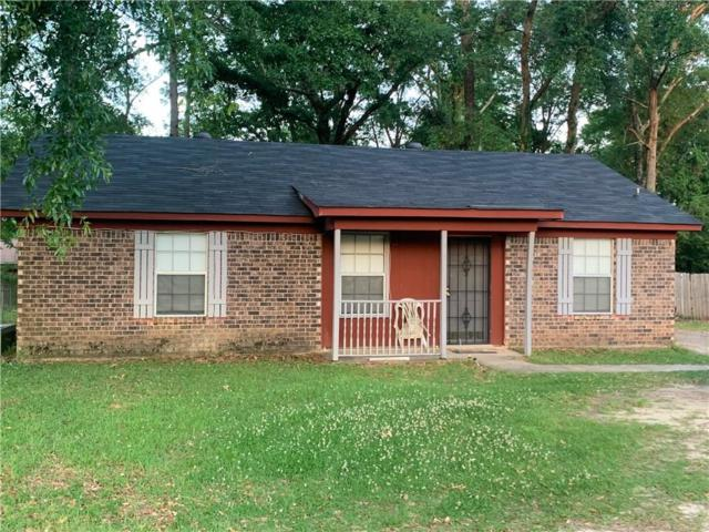 1332 Middle Ring Road, Mobile, AL 36608 (MLS #626126) :: Berkshire Hathaway HomeServices - Cooper & Co. Inc., REALTORS®