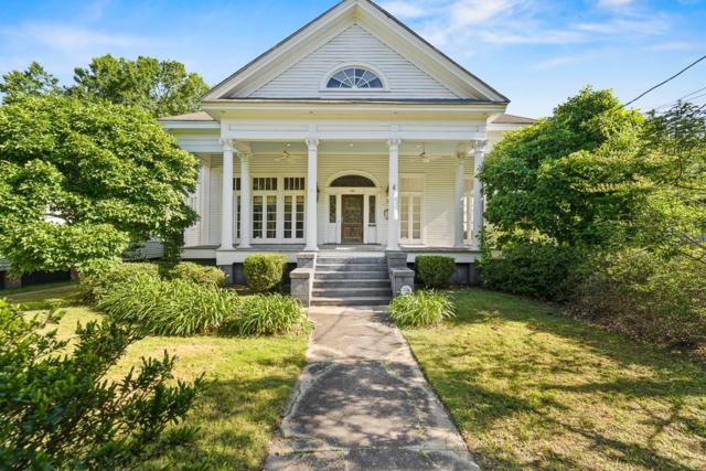 1318 Dauphin Street, Mobile, AL 36604 (MLS #626154) :: Berkshire Hathaway HomeServices - Cooper & Co. Inc., REALTORS®