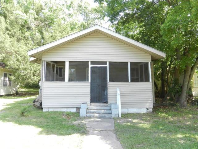 1102 Arlington Street, Mobile, AL 36605 (MLS #626239) :: Berkshire Hathaway HomeServices - Cooper & Co. Inc., REALTORS®