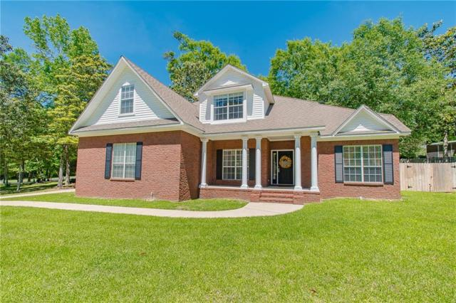 68 General Canby Drive, Spanish Fort, AL 36527 (MLS #626271) :: Berkshire Hathaway HomeServices - Cooper & Co. Inc., REALTORS®