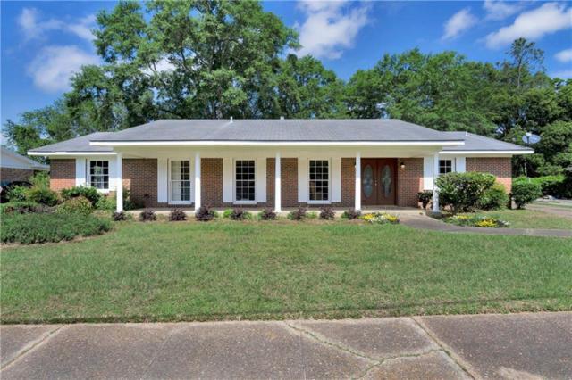 1367 Reams Drive W, Mobile, AL 36608 (MLS #626309) :: Berkshire Hathaway HomeServices - Cooper & Co. Inc., REALTORS®