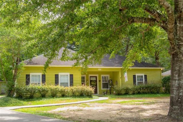 7894 Riverwood Drive, Foley, AL 36535 (MLS #626311) :: Jason Will Real Estate