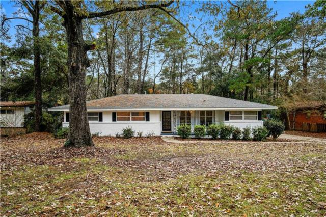 10 Caisson Trace, Spanish Fort, AL 36527 (MLS #626315) :: Berkshire Hathaway HomeServices - Cooper & Co. Inc., REALTORS®