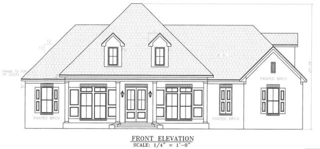 10929 Naples Avenue, Fairhope, AL 36532 (MLS #626344) :: Berkshire Hathaway HomeServices - Cooper & Co. Inc., REALTORS®
