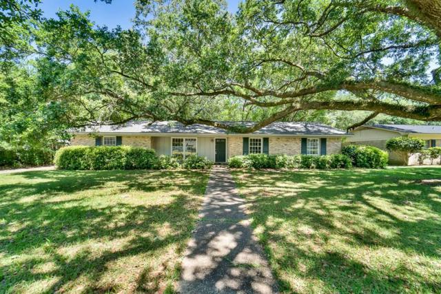 1022 Uster Drive, Mobile, AL 36608 (MLS #626389) :: Berkshire Hathaway HomeServices - Cooper & Co. Inc., REALTORS®