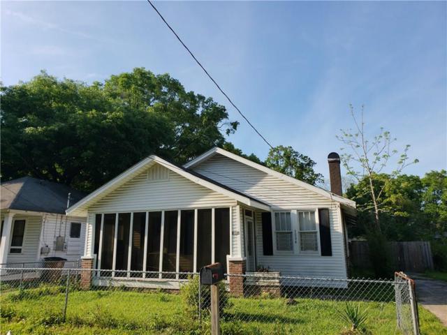 1004 Cottrell Street, Mobile, AL 36605 (MLS #626394) :: Berkshire Hathaway HomeServices - Cooper & Co. Inc., REALTORS®