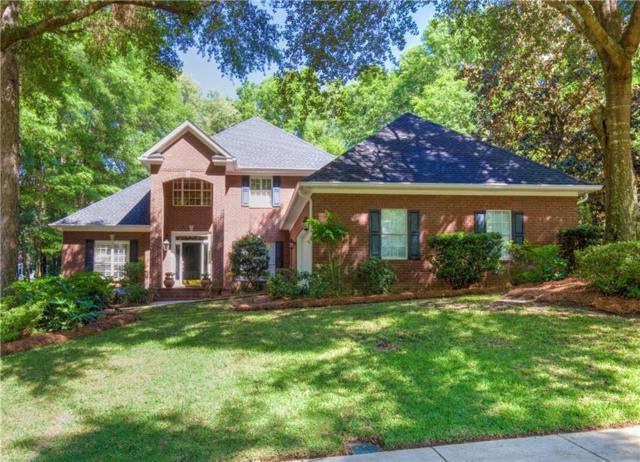 133 Mcintosh Bluff Road, Fairhope, AL 36532 (MLS #626466) :: Jason Will Real Estate