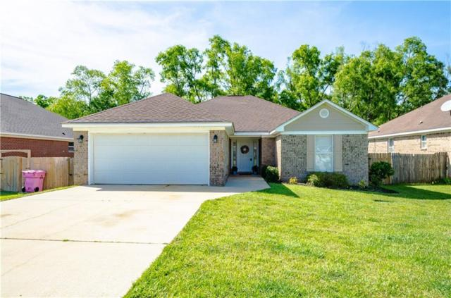 11920 Ives Lane, Mobile, AL 36608 (MLS #626468) :: JWRE Mobile