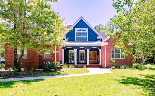 12446 Japonica Street, Fairhope, AL 36532 (MLS #626485) :: Berkshire Hathaway HomeServices - Cooper & Co. Inc., REALTORS®