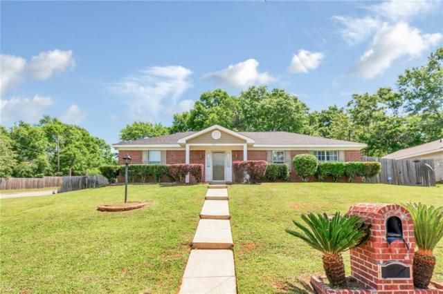 1516 Champion Cove, Semmes, AL 36575 (MLS #626500) :: Berkshire Hathaway HomeServices - Cooper & Co. Inc., REALTORS®