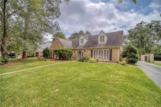 3755 Claridge Road N, Mobile, AL 36608 (MLS #626527) :: Berkshire Hathaway HomeServices - Cooper & Co. Inc., REALTORS®