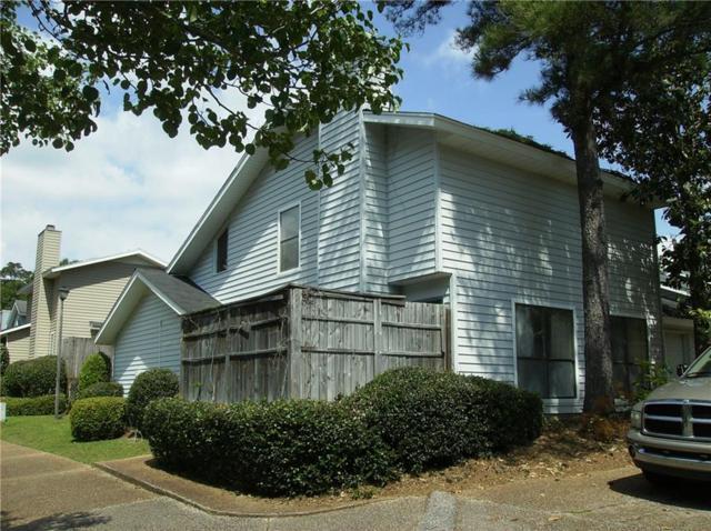 6517 Cedar Bend Court D, Mobile, AL 36608 (MLS #626534) :: JWRE Mobile