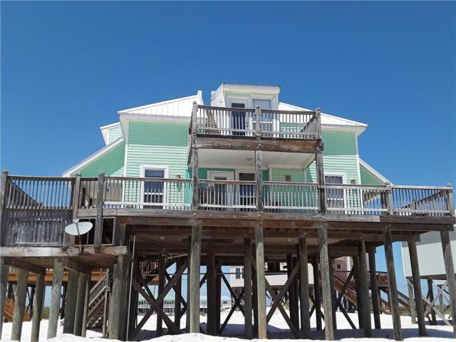 102 Strand Court, Dauphin Island, AL 36528 (MLS #626567) :: Berkshire Hathaway HomeServices - Cooper & Co. Inc., REALTORS®