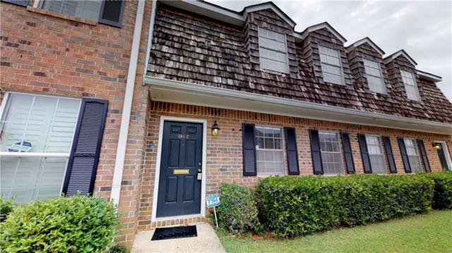 106 Du Rhu Drive E, Mobile, AL 36608 (MLS #626575) :: Jason Will Real Estate