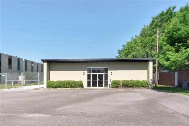 14 Midtown Park W, Mobile, AL 36606 (MLS #626587) :: Jason Will Real Estate