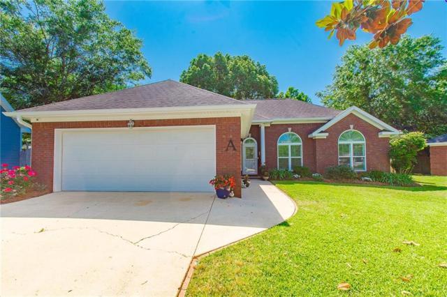 27547 Claiborne Circle, Daphne, AL 36526 (MLS #626590) :: Berkshire Hathaway HomeServices - Cooper & Co. Inc., REALTORS®