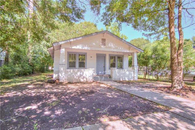 664 Rickarby Street, Mobile, AL 36606 (MLS #626606) :: Berkshire Hathaway HomeServices - Cooper & Co. Inc., REALTORS®