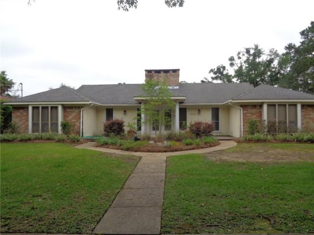 3724 Claridge Road S, Mobile, AL 36608 (MLS #626620) :: Jason Will Real Estate