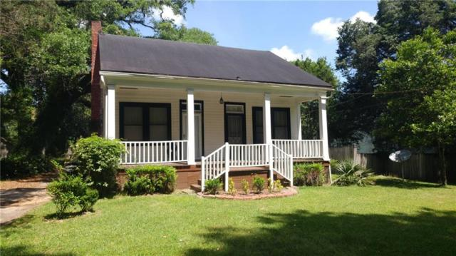 333 Whatley Avenue, Mobile, AL 36612 (MLS #626658) :: Berkshire Hathaway HomeServices - Cooper & Co. Inc., REALTORS®