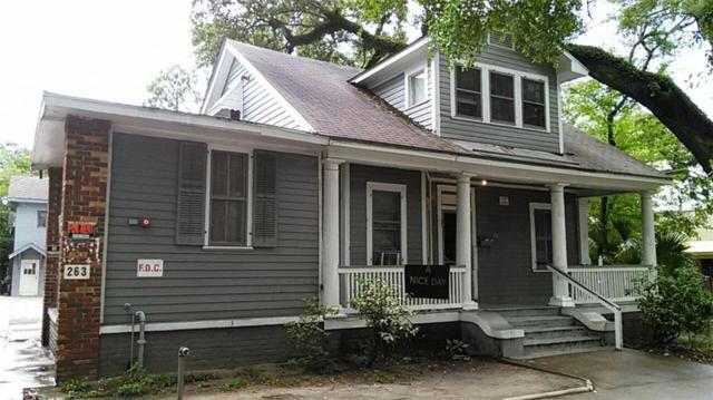263 Broad Street S, Mobile, AL 36603 (MLS #626701) :: Berkshire Hathaway HomeServices - Cooper & Co. Inc., REALTORS®