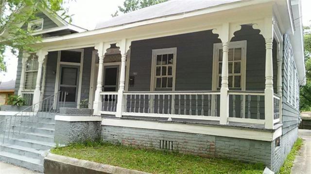 261 Broad Street S, Mobile, AL 36604 (MLS #626703) :: Berkshire Hathaway HomeServices - Cooper & Co. Inc., REALTORS®